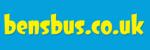 Ben's Bus Vouchers Promo Codes 2020