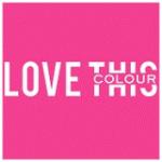 Love This Colour Vouchers Promo Codes 2018