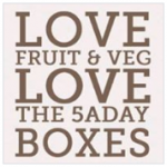5 A Day Box Vouchers Promo Codes 2019