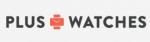 Plus Watches Vouchers Promo Codes 2020