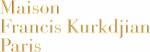 Maison Francis Kurkdjian Vouchers Promo Codes 2019