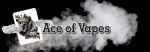 Ace of Vapes Vouchers Promo Codes 2020