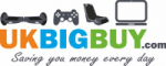 UK Big Buy Coupons