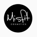 Misfit Cosmetics Vouchers Promo Codes 2018