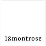 18montrose Vouchers Promo Codes 2019