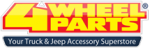 4 Wheel Parts Promo Codes Coupon Codes 2020