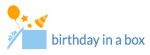 Birthday in a Box Promo Codes Coupon Codes 2020
