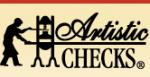 Artistic Checks Promo Codes Coupon Codes 2020