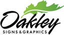 Oakley Signs Discount Codes