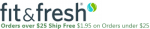 Fit & Fresh Discount Codes
