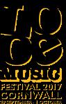 Looe Music Festival Vouchers Promo Codes 2018