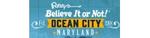 Ripley's Ocean City Discount Codes