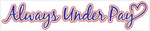 AlwaysUnderPay Promo Codes Coupon Codes 2020