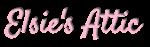 Elsie's Attic Coupons