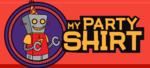 MyPartyShirt.com Discount Codes
