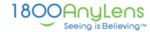 1800AnyLens Promo Codes Coupon Codes 2020