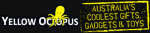 Yellow Octopus Discount Codes