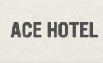 Ace Hotel Discount Codes