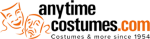 Anytime Costumes Discount Codes