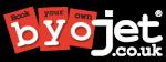 BYOjet UK Vouchers Promo Codes 2018