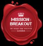 Mission: Breakout Vouchers Promo Codes 2019