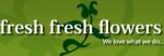 Fresh Fresh Flowers Discount Codes