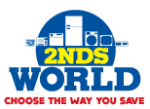 2nds World Coupons Promo Codes 2020