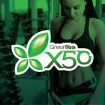 Green Tea X50 UK Discount Codes & 2018