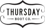 Thursday Boot Company Discount Codes