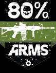 80% Arms Vouchers Promo Codes 2019