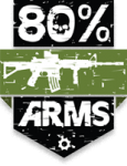 80% Arms Vouchers Promo Codes 2019