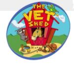 The Vet Shed Discount Codes