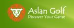 Aslan Golf Coupons