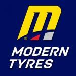 Modern Tyres Vouchers Promo Codes 2020