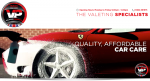 Valeting Products Coupons