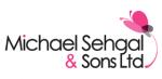 Michael Sehgal Vouchers Promo Codes 2018