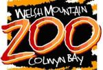 Welsh Mountain Zoo Discount Codes