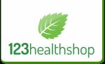 123 Health Shop Vouchers Promo Codes 2020