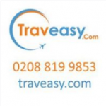 Traveasy Coupons
