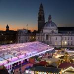 Cardiff Winter Wonderland Vouchers Promo Codes 2020