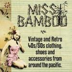 Miss Bamboo Vouchers Promo Codes 2020
