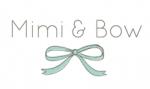 Mimi & Bow Vouchers Promo Codes 2018