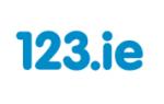 123.ie Vouchers Promo Codes 2020