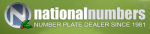 National Numbers Discount Codes
