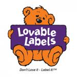 Lovable Labels Vouchers Promo Codes 2019