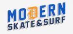 Modern Skate & Surf Vouchers Promo Codes 2019