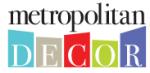 MetropolitanDecor Vouchers Promo Codes 2018