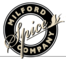 Milford Spice Vouchers Promo Codes 2018