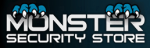 Monster Security Store Vouchers Promo Codes 2020