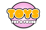 Toys for a Pound Discount Codes